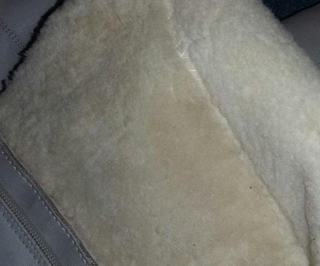 Сапоги зимние женские. Фото 1. Северск.