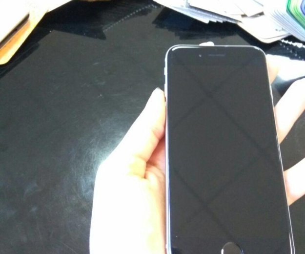 Айфон 6 64 гб. Фото 1.