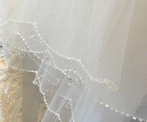Платье свадебное. Фото 1. Москва.