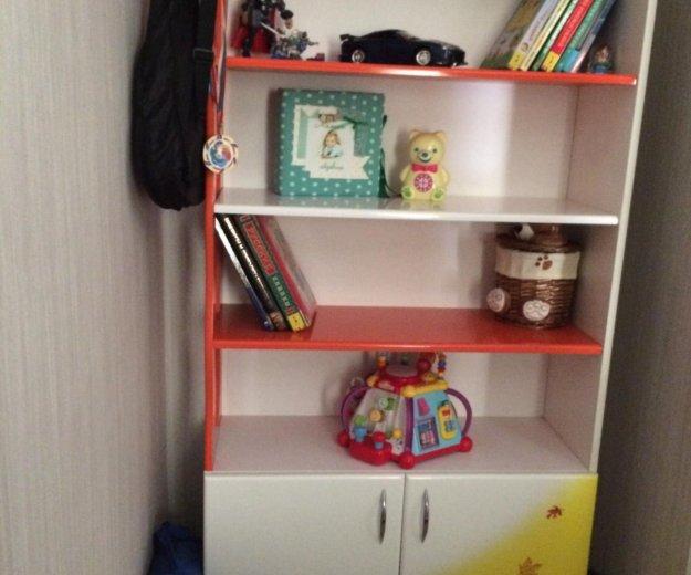 Мебель детская. Фото 3. Красноярск.