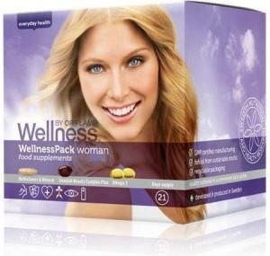 Витамины для женщин. Фото 1. Уфа.
