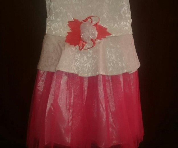 Платье. Фото 1. Сальск.