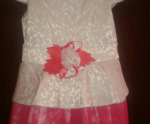 Платье. Фото 2. Сальск.
