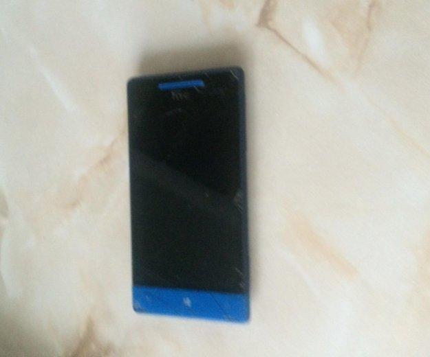 Телефон hts 8 s. Фото 1.