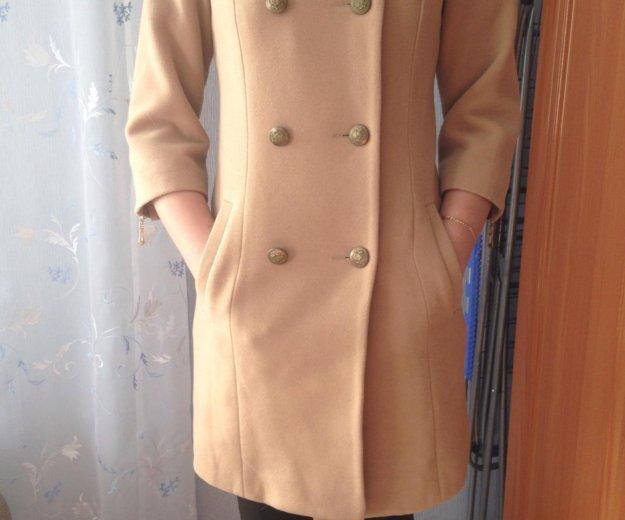 Пальто женское. Фото 2. Омск.