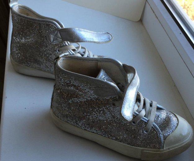 Обувь 28 размер. Фото 1. Старокорсунская.