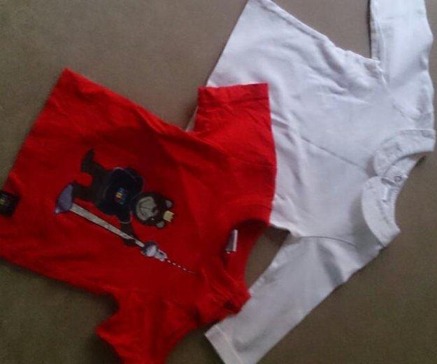 Бори, кофта, футболка. Фото 1. Москва.