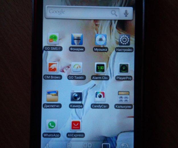 Huawei g610. Фото 1.