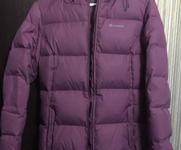 Куртка,носила один сезон,похудела теперь велика. Фото 1. Железнодорожный.