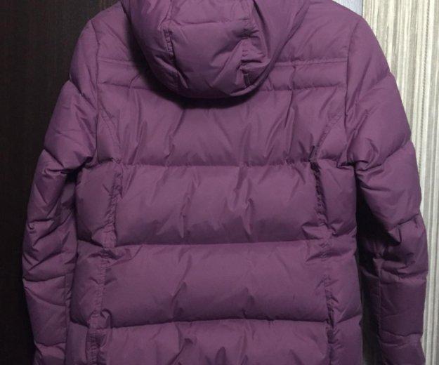 Куртка,носила один сезон,похудела теперь велика. Фото 2. Железнодорожный.