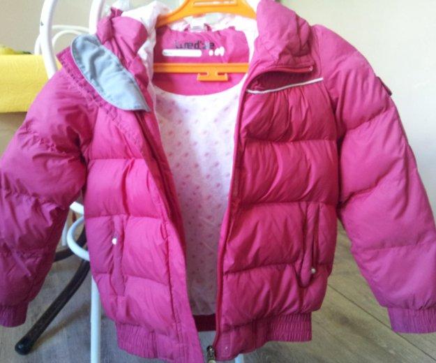 Детская курточка. Фото 1. Геленджик.