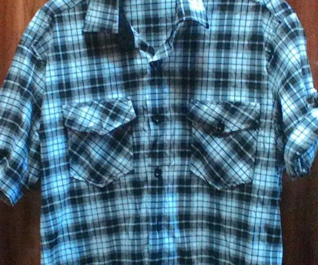 Мужской рубашка. Фото 1. Гатчина.