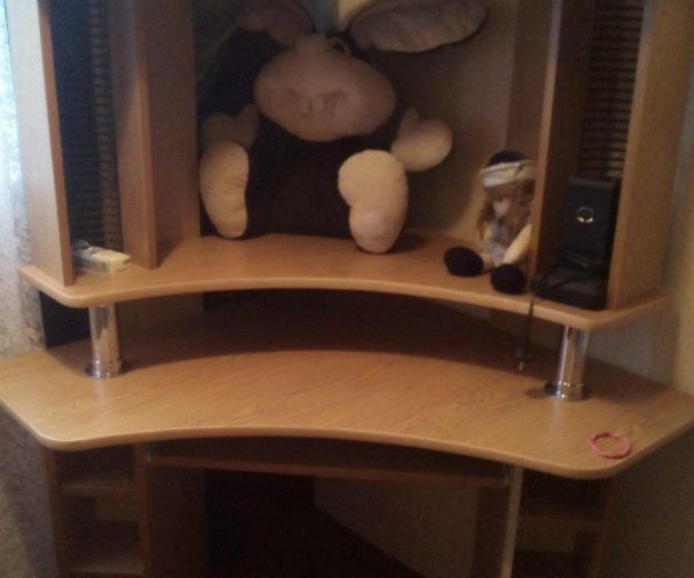 Компьютерный стол. Фото 1. Пенза.