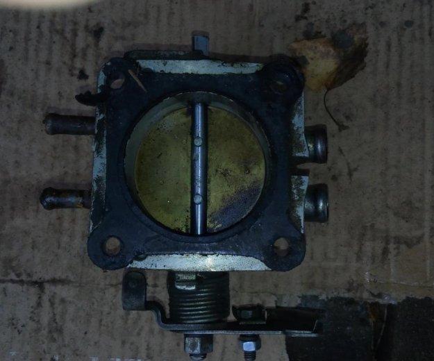 Дросельная заслонка от 406 мотора. Фото 3. Ярославль.