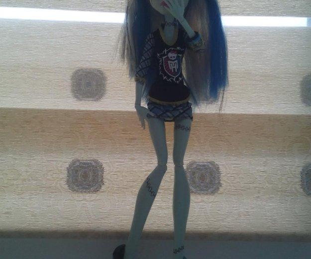 Кукла монстр хай френки. Фото 1. Хабаровск.
