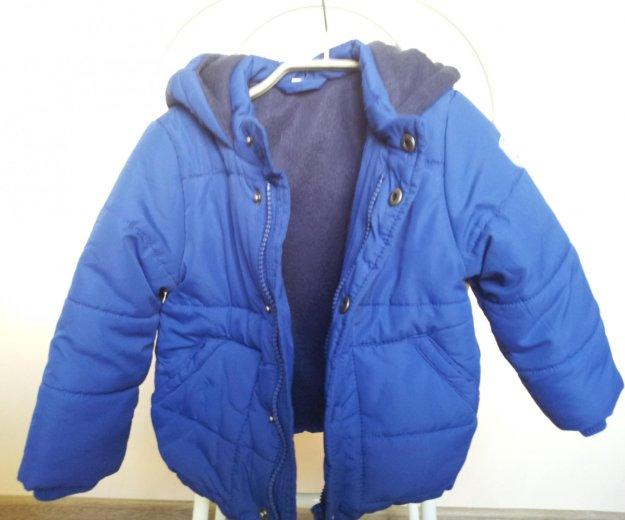 Курточка. Фото 1. Геленджик.