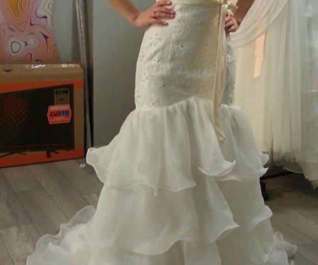 Свадебные платья. Фото 2. Краснодар.