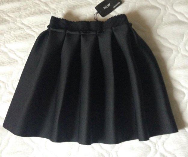 Новая юбка из неопрена. Фото 4. Москва.