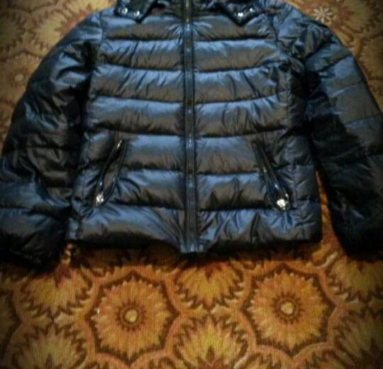 Куртка женская 42-44р. Фото 1. Новосибирск.