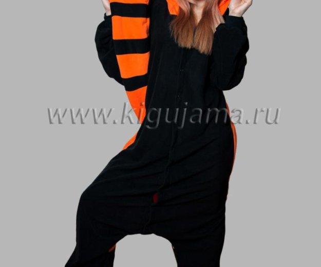 Пижама кигуруми енот (красная панда). Фото 2. Москва.