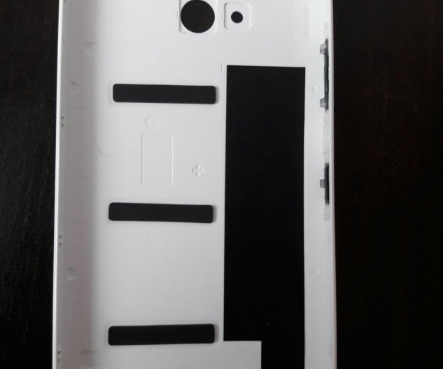 Крышка чехал nokia lumia 640. Фото 2. Бердск.