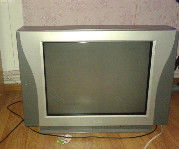 Телевизор. Фото 2. Батайск.