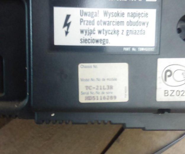 Телевизор panasonic. Фото 3. Новосибирск.