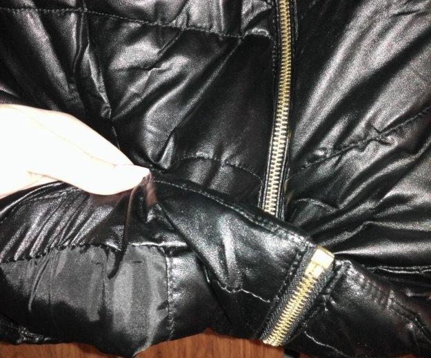 Куртка женская. Фото 3. Омск.