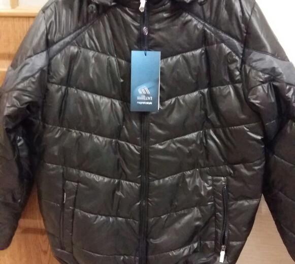 Продаю  куртку. Фото 1. Батайск.