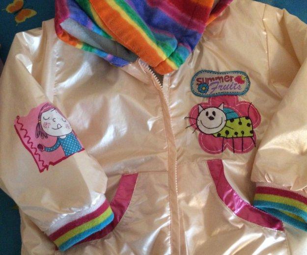 Куртка для девочки. Фото 2. Ноябрьск.