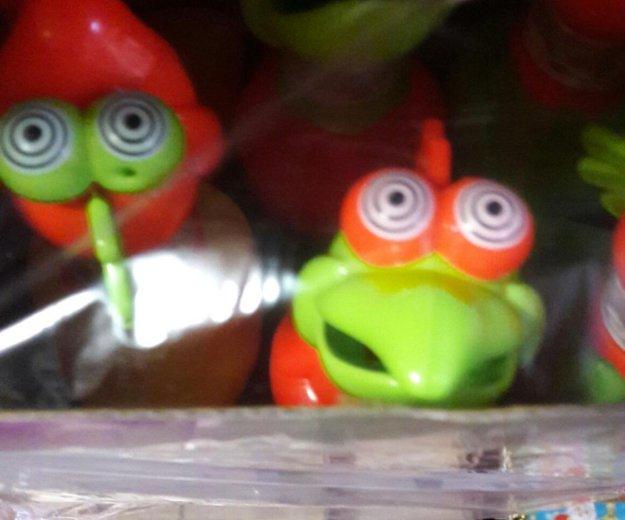 Крези петух игрушка + конфетки ( кричалка). Фото 1. Санкт-Петербург.