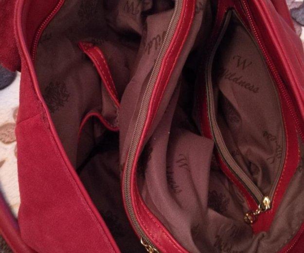 Новая сумка. Фото 1.