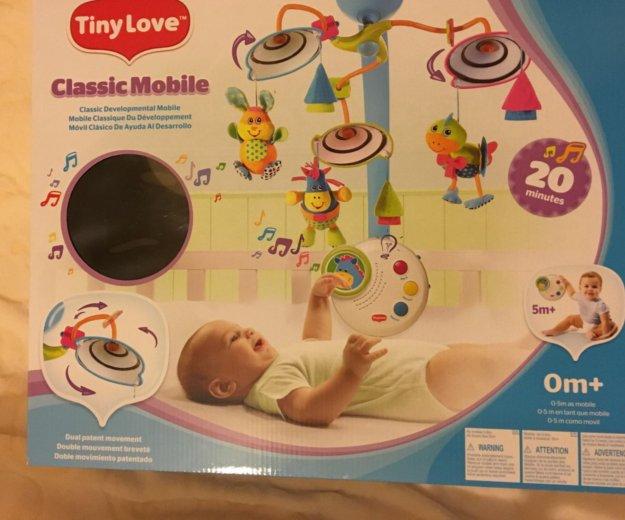 Мобиль tiny love классический. Фото 3. Тверь.