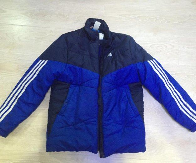 Куртка adidas. Фото 1. Саратов.