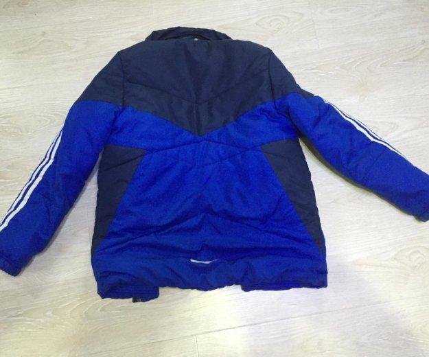 Куртка adidas. Фото 4. Саратов.