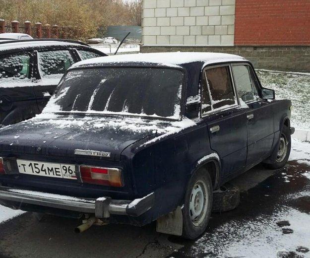 Ваз 2106. Фото 3. Екатеринбург.