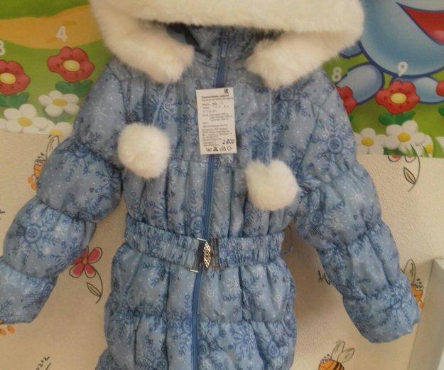 Пальто зимнее рост122,новое. Фото 1. Иркутск.