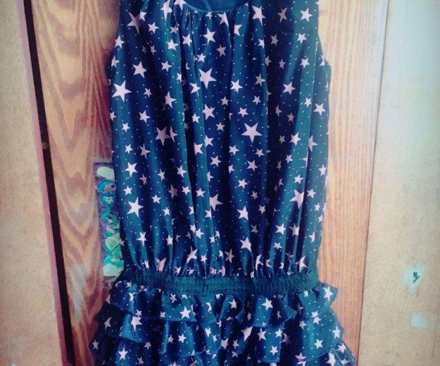 Продам детское платья. Фото 1. Владивосток.