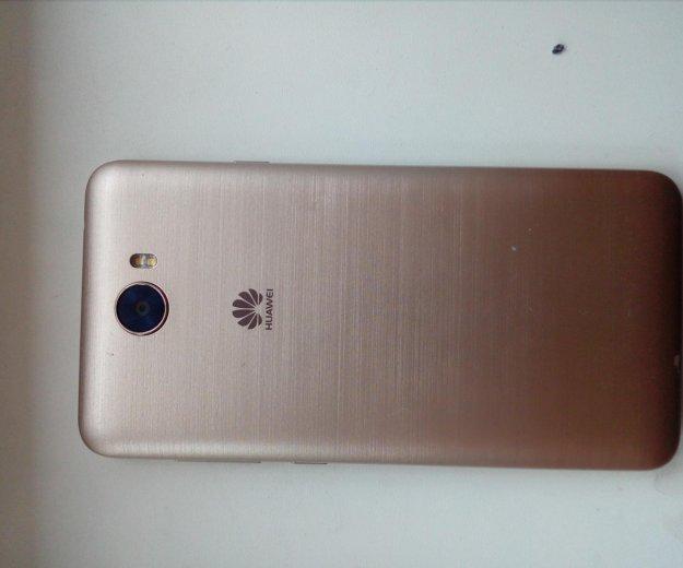Телефон huawei y5. Фото 3.