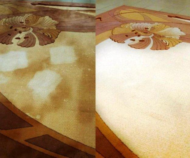 Химчистка ковров и мягкой мебели. Фото 4. Саяногорск.