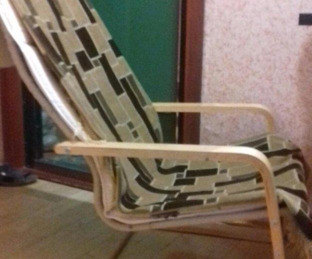 Кресло. Фото 2. Балашиха.