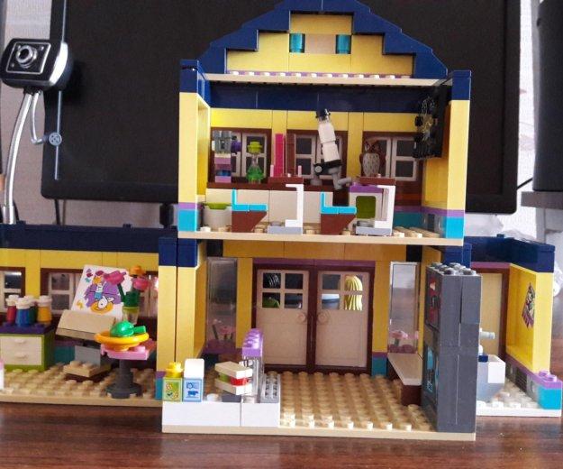 Lego. Фото 1. Чита.
