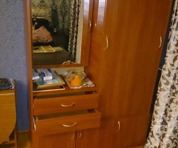 Шкаф бу. Фото 1. Киржач.