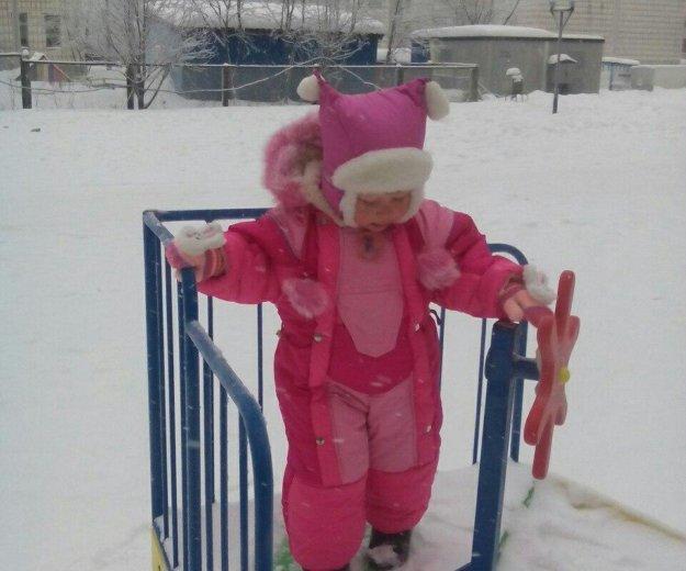 Зимний комбинезон. Фото 1. Сыктывкар.
