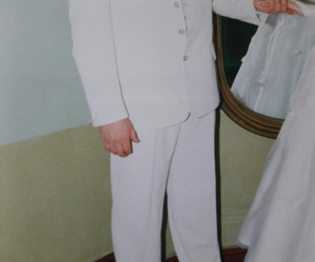 Свадебный костюм. Фото 4. Новочеркасск.
