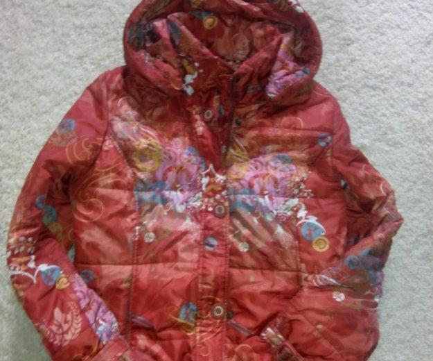 Куртка демисезонная. Фото 1. Рязань.