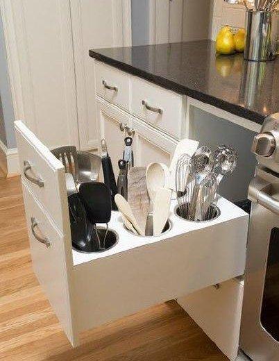 Кухни. Фото 1.