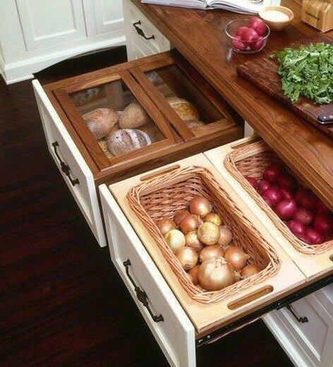 Кухни. Фото 2.