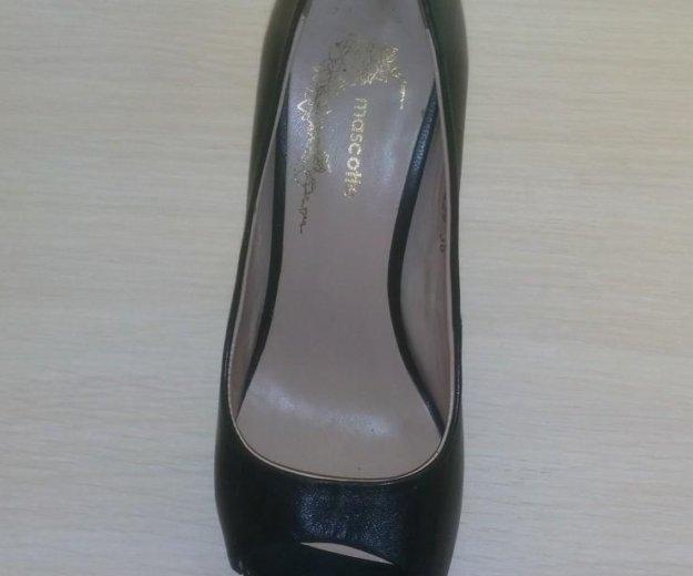 Туфли с открытым носиком. Фото 3. Новочебоксарск.