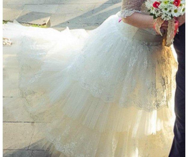 Платье свадебное. Фото 2. Краснодар.